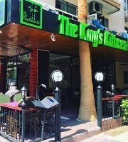 The King's Kitchen & Bar