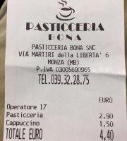 Pasticceria Caffetteria Bona