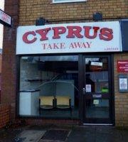 Cyprus Take Away