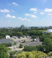 Kkr Hotel Nagoya Oshiro No Mieru Restaurant Meijokan