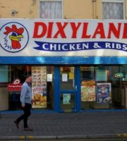 Dixyland Chicken & Ribs