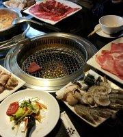樂也日式燒烤