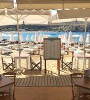 Alex's Beach Front Restaurant