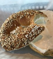 Golden Bagel Cafe