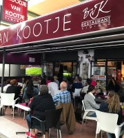 Broodje Van Kootje
