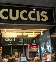 Cuccis