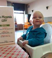 LBV Bar Pizzeria