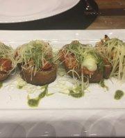 Shangrillá Gastronomia
