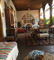 Tas Kopru Cafe Kahvalti & Restaurant