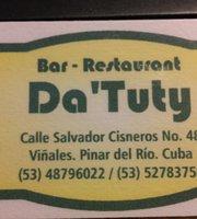 Da 'Tuty Bar and Restaurant