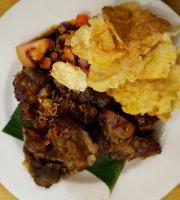 Kafe Betawi Grand Indonesia
