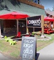 Chimayo BBQ Tacos y Tortas