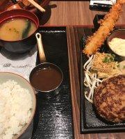 Hamburg Steak Keisuke