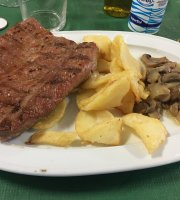 Restaurante la Braseria de la Abuela Charo