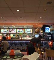 Balloon Café