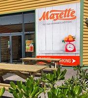 Mazette Saint-Aunès
