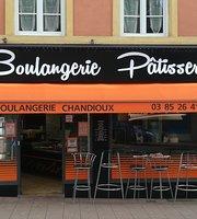 Boulangerie Chandioux