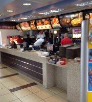 McDonald's - Jardim das Américas