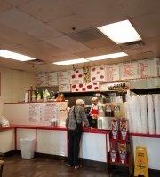 El Asadero Taco Shop