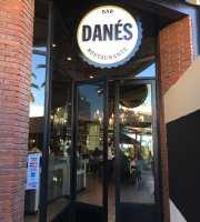 ‪Danés, Bar & Restaurante‬