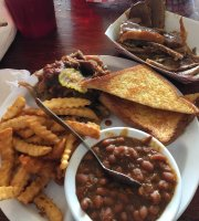 M&W Smokehouse Barbecue