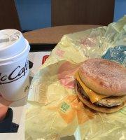McDonald's Keisei Tsudanuma