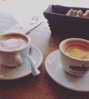 Caffe przy ulicy