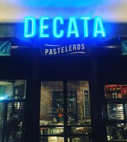 Decata Palermo Hollywood