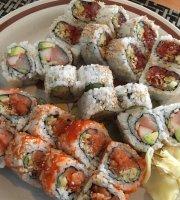 Sushi Sakura Japanese Restaurant