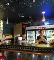 Bayfront Cafe 104