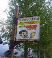 Taquitos Carlitos