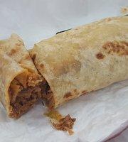 Juan Big Burrito