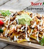 Burrillos