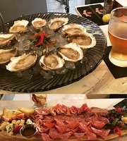 Firestone's Raw Bar
