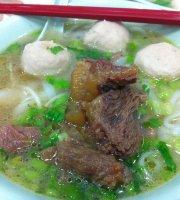 Chiu Chow Noodle Shop