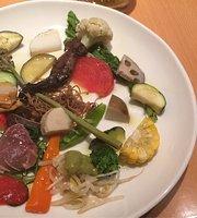 Cucina Naturalismo Da Naoya