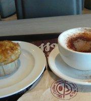 The Coffee Bean & Tea Leaf Cafe