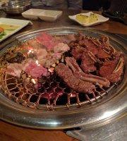 Faro Korean Grill