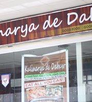 Kulinarya de Dabaw