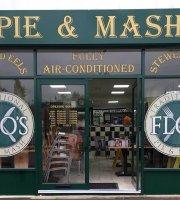 Flo's Pie and Mash