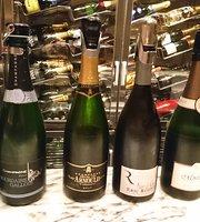 Salon de Champagne Vionys
