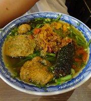 An Bien Lo Su Restaurant