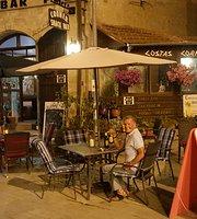 Costa's Corner