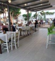 Avli Taverna Restaurant