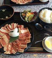 Yakiniku Restaurant Anrakutei Hadano Shibusawa