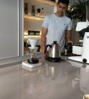 Pimienta Cafe