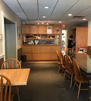 Lyceum Restaurant & Bookstore