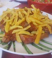 Restaurante Los Marinos