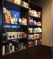 Starbucks Coffee Shinjuku 3-Chome