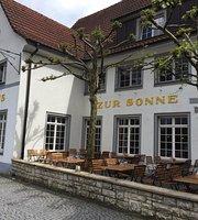 Gasthaus Sonne Singen